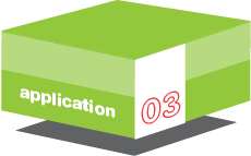 Application pillar icon
