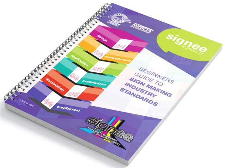signee workbook